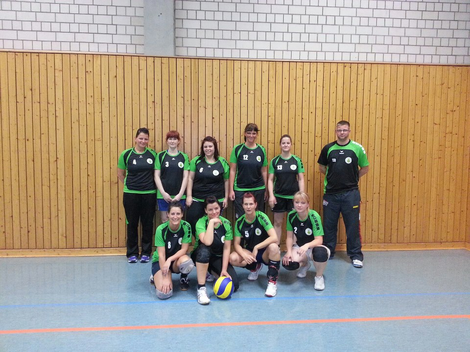 volleyball magdeburg