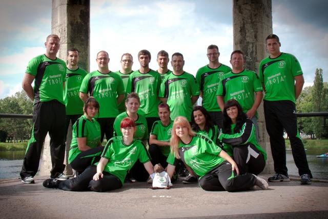 volleyball magdeburg